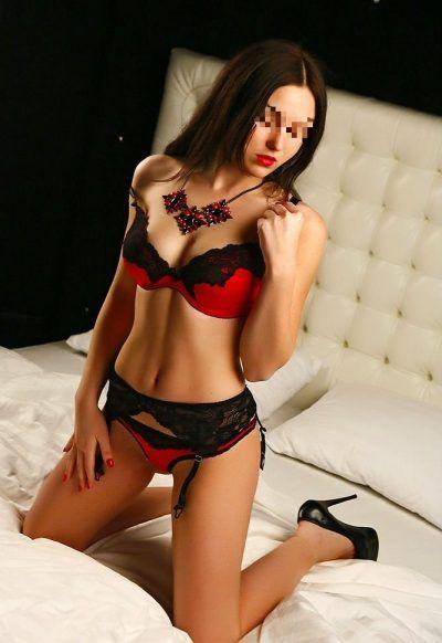 Проститутка Юлия 3